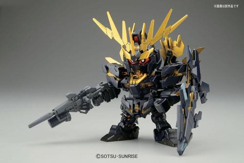 BB Unicorn Gundam 02 Banshee Norn