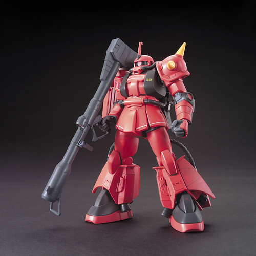 1/144 HGUC MS-06R-2 Johnny Ridden's Zaku II