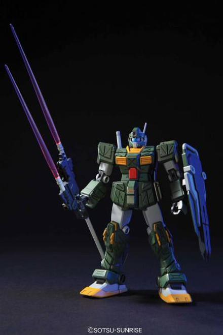 1/144 HGUC RGM-79FP GM Striker