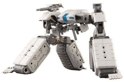 Gigantic Arms 03 Movable Crawler
