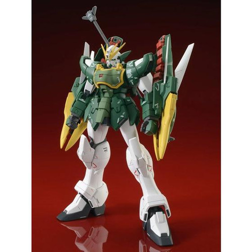 P-Bandai 1/100 MG XXXG-01S2 Altron Gundam