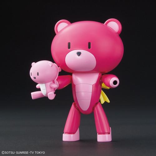 HGPG Petit'gguy Pretty In Pink & Petitpetitgguy