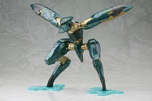 1/100 Metal Gear Ray