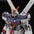 1/144 RG XM-X1 Crossbone Gundam X1