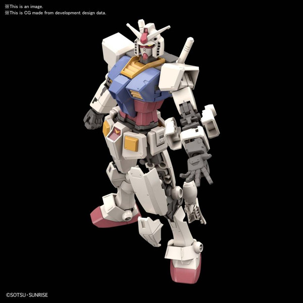 1/144 HG RX-78-2 Gundam Beyond Global