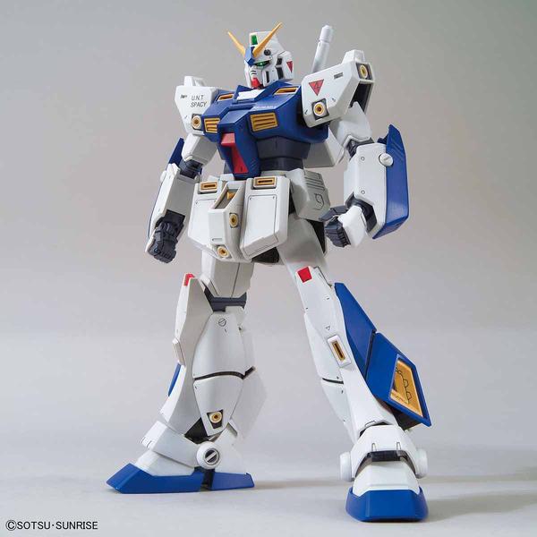 "1/100 MG RX-78NT-1 Gundam ""Alex"" ver. 2.0"