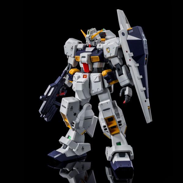 P-Bandai 1/144 HGUC Gundam TR-1 (Hazel Custom) & Expansion parts for Gundam TR-6
