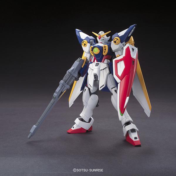 1/144 HGAC XXG-01W Wing Gundam