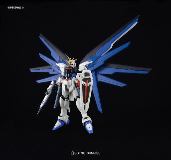 1/144 HGCE ZGMF-X10A Freedom Gundam