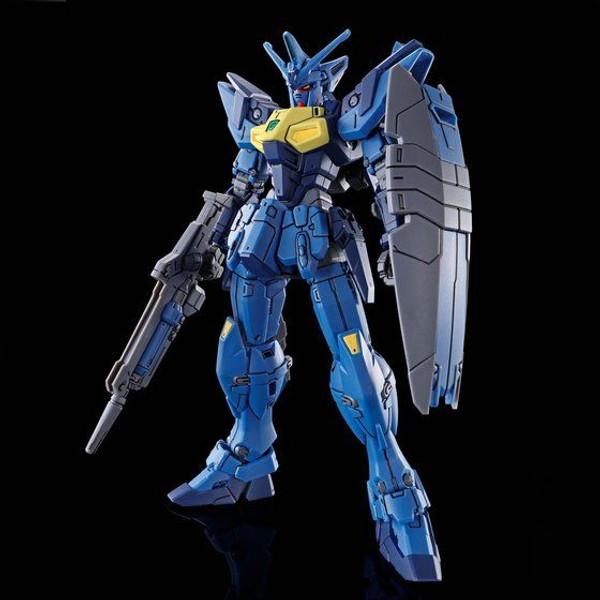 P-Bandai 1/144 HGAC  OZX-GUO2A Gundam Geminass 02