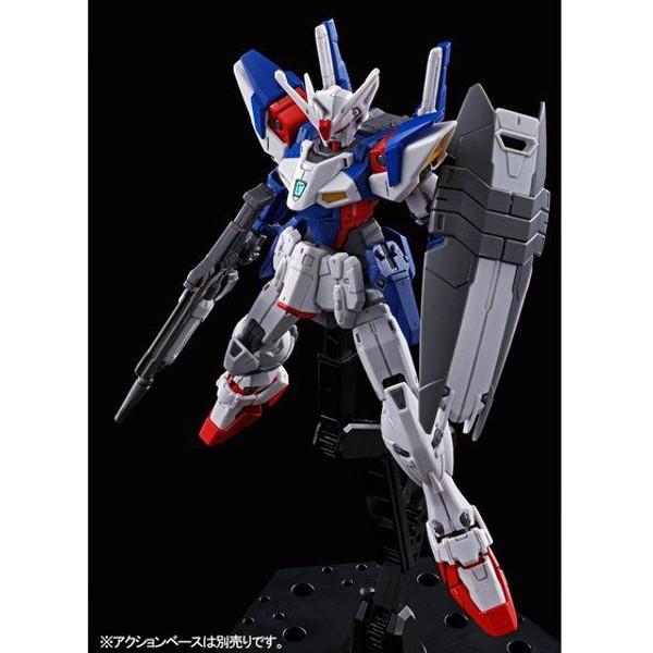 P-Bandai 1/144 HGAC OZX-GUO1A Gundam Geminass 01