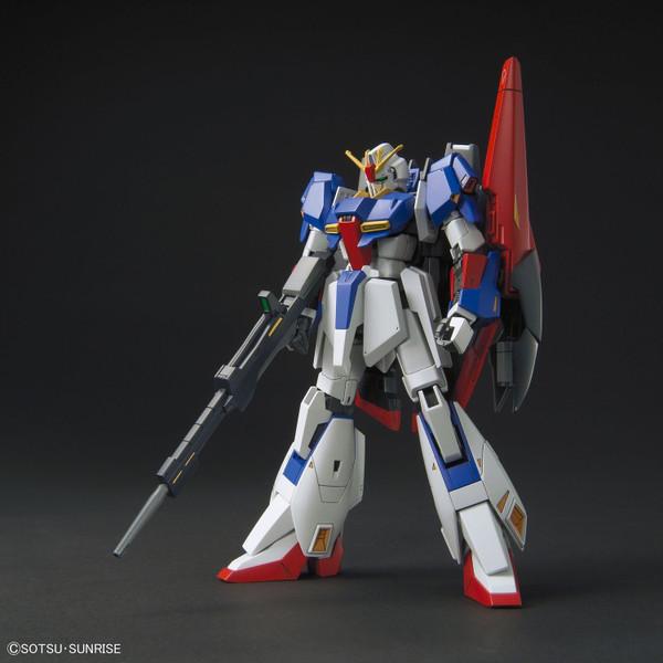 1/144 HGUC MSZ-006 Zeta Gundam Revive