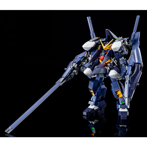 P-Bandai 1/144 HGUC RX-121-3C Gundam TR-1 Haze'N-Thley Rah II