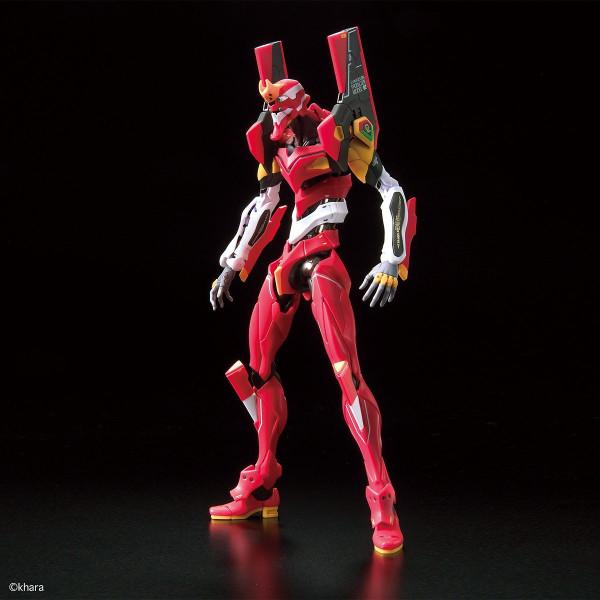 RG Evangelion EVA-02
