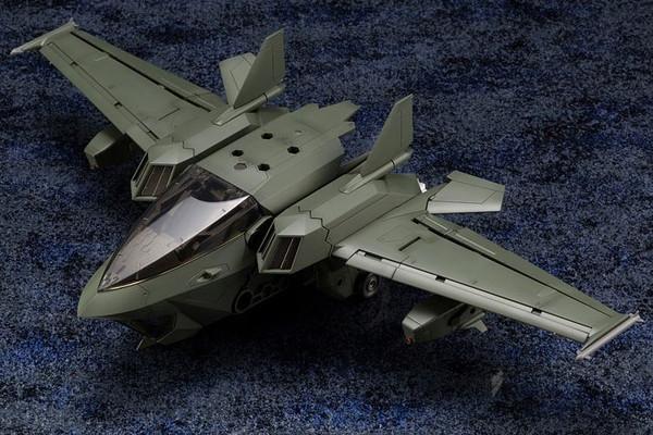 HEXAGEAR Booster Pack 005 (Dark Green)