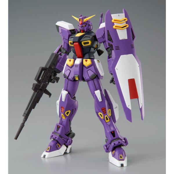 P-Bandai 1/100 MG F90 Gundam F90 Unit 2