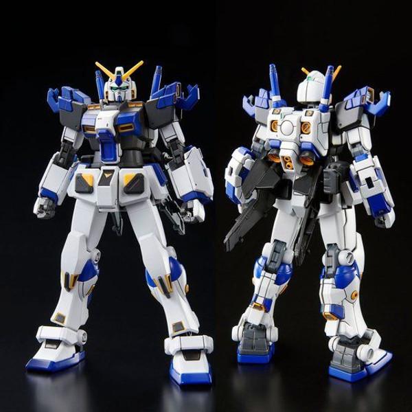 P-Bandai 1/144 HGUC RX-78-4 Gundam G04