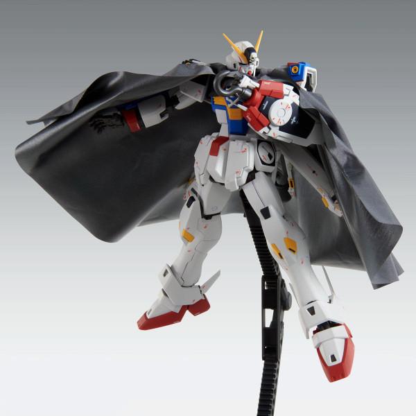 P-Bandai  1/100 MG Crossbone Gundam X1 Patchwork ver. Ka