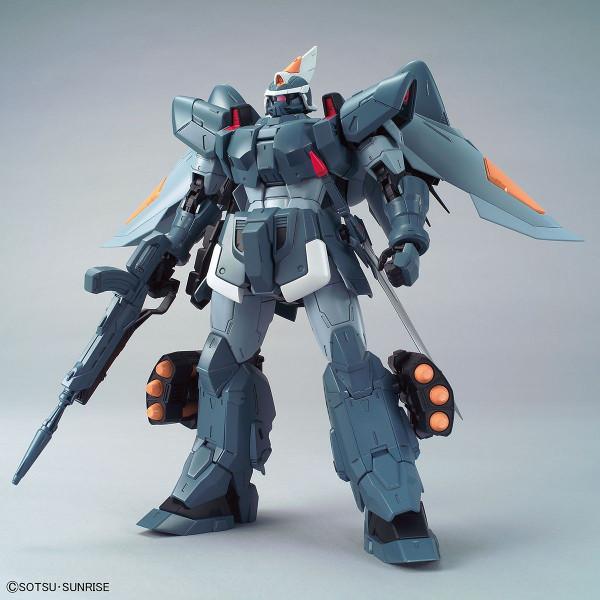 1/100 MG ZGMF-1017 Mobile Ginn