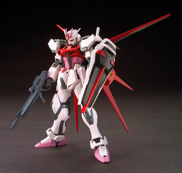 1/144 HGCE MBF-02 Strike Rouge