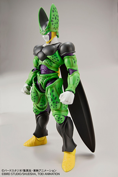 Figure Rise Standard Perfect Cell