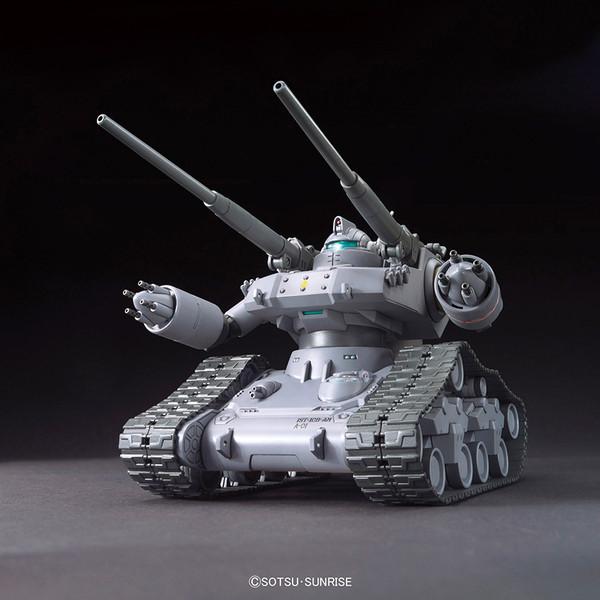 1/144 HG THE ORIGIN RTK-05 Guntank Early Type