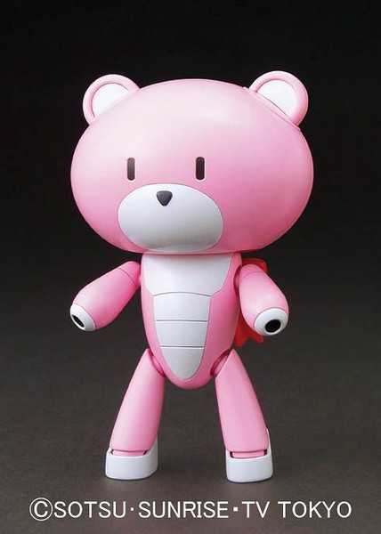 HGPG Petit'gguy Future Pink