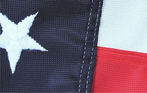 US State of Texas Flag, Hercules, 10ft x 15ft, TXHC10X15