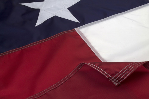US State of Texas Flag, Nylon, 2ft x 3ft, TXNY2X3