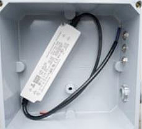 Dome Downlight Power Supply, In-Ground, DDLIGDRIVER