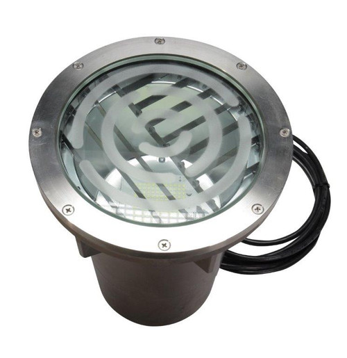 Top View of StarBeam In-Ground LED Flagpole Light