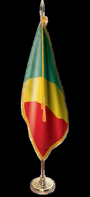Deluxe Congo Presentation Set