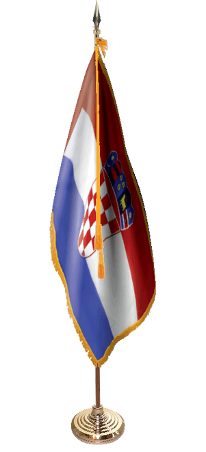 Deluxe Croatia Presentation Set