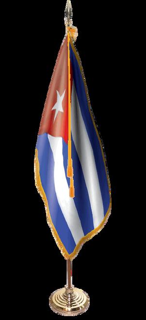 Deluxe Cuba Presentation Set