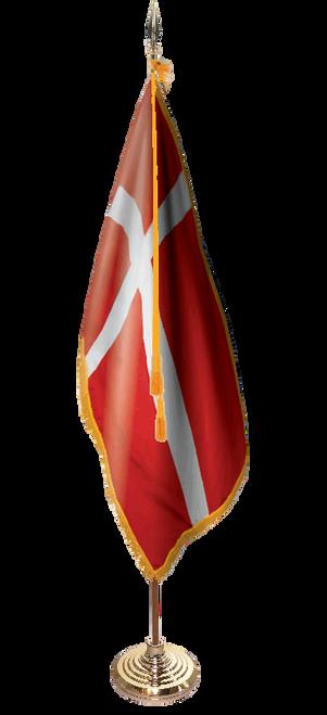 Deluxe Denmark Presentation Set