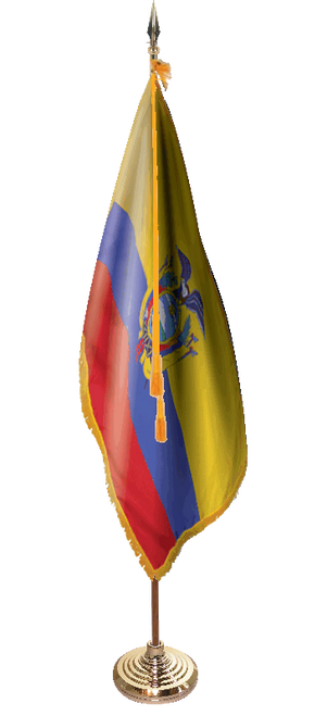 Deluxe Dominican Republic (the) Presentation Set