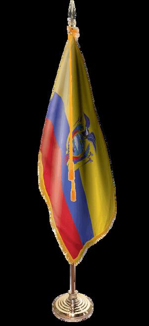 Deluxe Ecuador Presentation Set