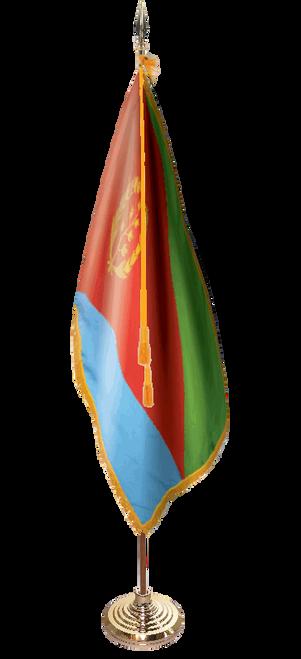 Deluxe Eritrea Presentation Set