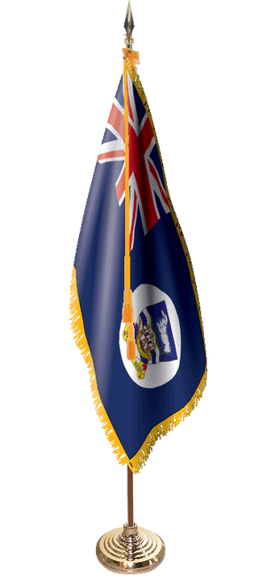 Deluxe Falkland Islands Presentation Set