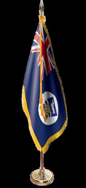 Deluxe Falkland Islands Presentation Set