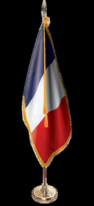 Deluxe France Presentation Set