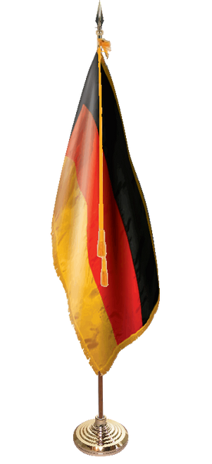 Deluxe Germany Presentation Set