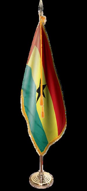 Deluxe Ghana Presentation Set