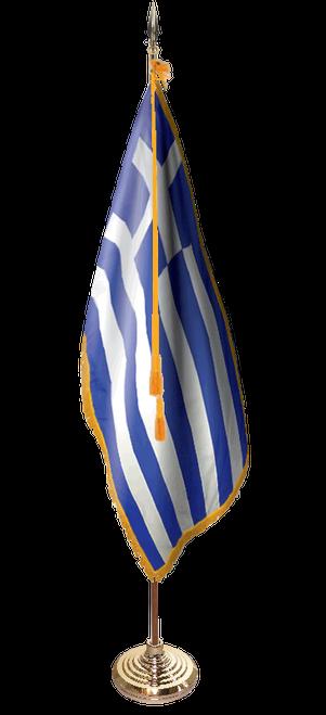 Deluxe Greece Presentation Set