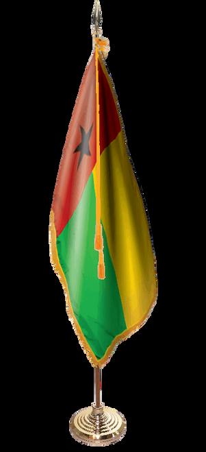 Deluxe Guinea-Bissau Presentation Set
