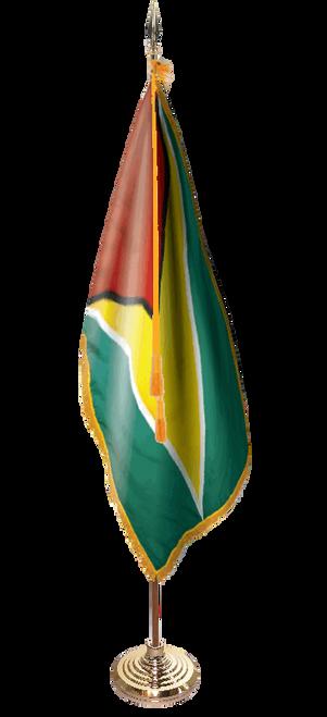Deluxe Guyana Presentation Set