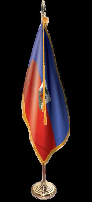 Deluxe Haiti Presentation Set