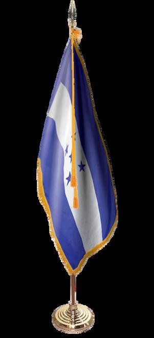 Deluxe Honduras Presentation Set