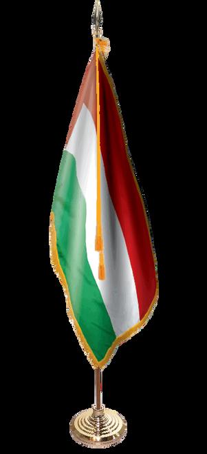 Deluxe Hungary Presentation Set