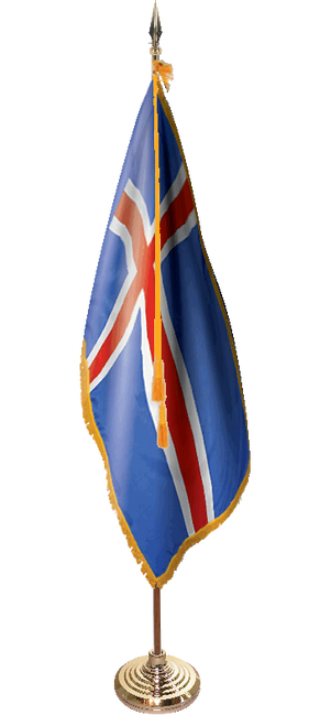 Deluxe Iceland Presentation Set